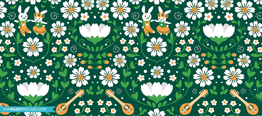 von-rabbit-design-mintatervezes-midsummer-meadow
